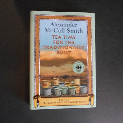 £3.26 • Buy Tea Time For The Traditionally Built Alexander McCall Smith HC