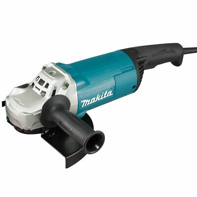 AU243.29 • Buy Makita GA9060 120-Volt 9-Inch Rear Handle Trigger Switch Electric Angle Grinder