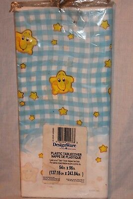 New  In Package Care Bears  Table Cover  Party Supplies   • 9.75£