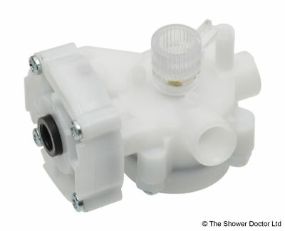 Triton Selector Switch Assembly Stabiliser Valve (82500140) • 29.95£
