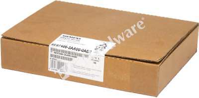 AU2985.03 • Buy New Sealed Siemens 6ES7486-3AA00-0AB0 6ES7 486-3AA00-0AB0 SIMATIC CPU 486-3 16MB