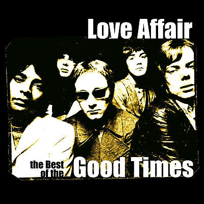 £6.99 • Buy Love Affair ~ Best Of ~ NEW CD ~ Greatest Hits Collection ~ Good Times
