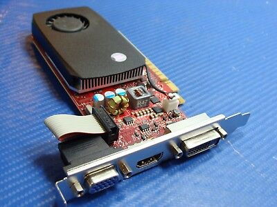 $69.99 • Buy Dell XPS 8700 Genuine GT720 NVIDIA GeForce Video Graphics Card 9YJWT GLP*