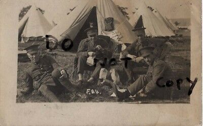 WW1 Officer Group TF Territorials The Loyals Loyal North Lancashire Regiment • 12.99£