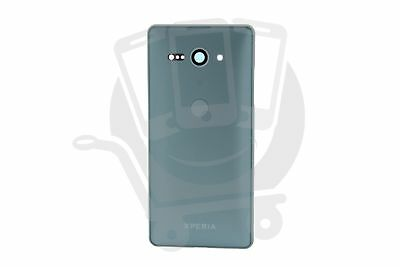 AU164.18 • Buy Genuine Sony XZ2 Compact H8314, H8324 Green Rear / Battery Cover - 1313-0872