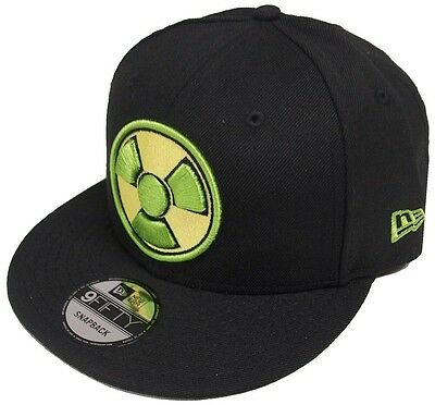 New Era The Incredible Hulk Black Marvel Snapback Cap 9fifty Limited Edition New • 41.76£