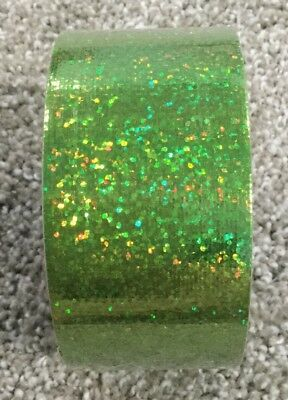 $4 • Buy Green Sparkle ArtSkills! Tape Trendz Designer Brand Duct Tape, Prism