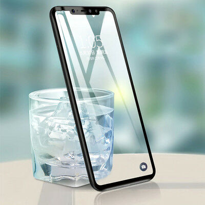 AU3.22 • Buy For Xiaomi Pocophone F1 Screen Protector Full Coverage Tempered Glass On Poco F1