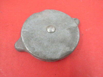 NOS Everseal R-4 Radiator Cap 37-48 Ford 45-48 Willys 39-51 Dodge Truck  E-2-4 • 12$