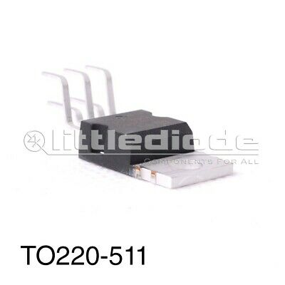 £4.99 • Buy TDA2040 Integrated Circuit - CASE: TO220-511 MAKE: STMicroelectronics