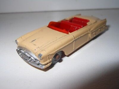 £13.12 • Buy Budgie 14 Packard Convertible  No 14 Vintage Toy