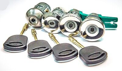 AU54.95 • Buy Ford NA NB NC NF NL Fairlane & Marquis IGNITION LOCK 2 DOOR & BOOT *OZZIE OWENED