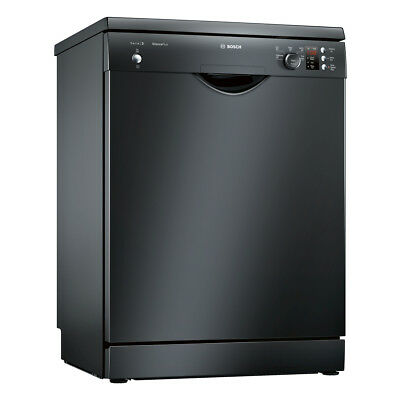 View Details Bosch SMS25AB00G Freestanding Dishwasher With 12 Place Setting Capacity And A++  • 345.00£