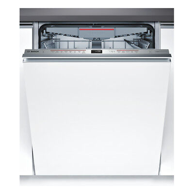 View Details Bosch SMV68MD01G 60CM Fully Integrated Dishwasher With 14 Place Setting Capacity • 649.00£