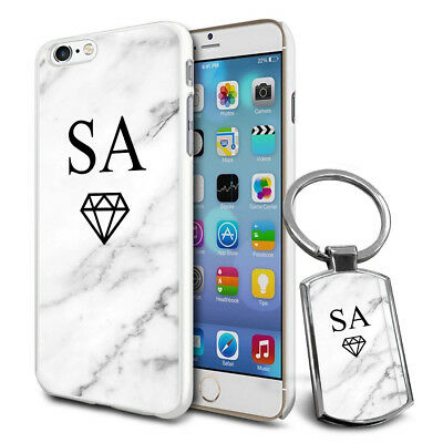 Personalised Strong Case Cover & Personalised Keyring For Mobiles - Q16 • 6.79£
