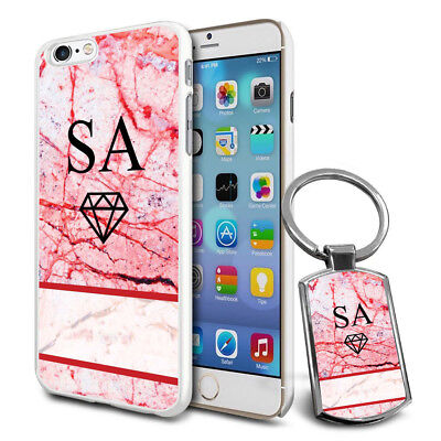 Personalised Strong Case Cover & Personalised Keyring For Mobiles - Q11 • 6.79£