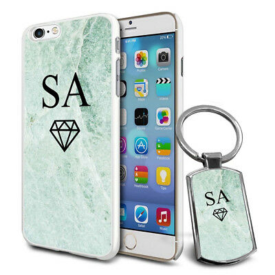 Personalised Strong Case Cover & Personalised Keyring For Mobiles - Q12 • 6.79£
