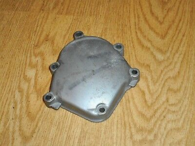 $20.72 • Buy Kawasaki Zx6r 636 C1h/c2h Oem Right Engine Pickup Cover Casing 2005-2006 (#2)