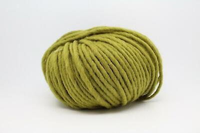 Conway And Bliss ODIN Chunky Knitting Wool/Yarn 100g - 13 Meadow • 9.99£
