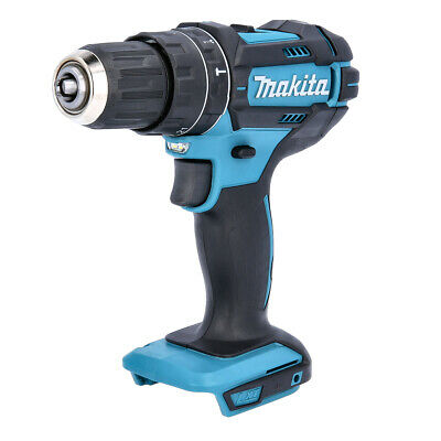 Makita DHP482Z 18v LXT Li-Ion Cordless 2-Speed Combi Drill Body Only EX DHP456Z • 56.64£