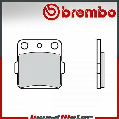 $23.01 • Buy Rear Brembo 05 Brake Pads For Yamaha YZ 125 1989
