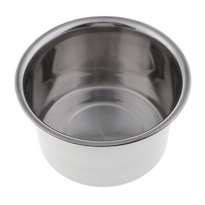 Stainless Steel Wax Melting Pot Double Boiler Base For Candles Soap Making • 5.30£