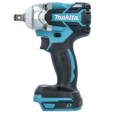 Makita DTW285Z 18V Cordless Brushless Li-ion Impact Wrench Body Only • 162.95£