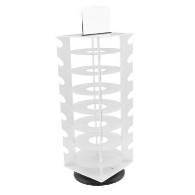 Counter Top Sunglasses Holder Rack Glasses Display Stand Organizer, 28-Pair • 17.63£