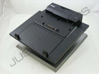 Dell Precision M4600 M6400 M6500 M6700 E-View Laptop Stand Inc Docking Station • 37.95£