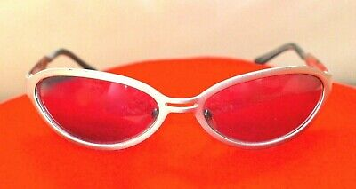 5ba16c1084 Authentic And Very Stylish Vintage Chanel Sunglasses. • 145.00