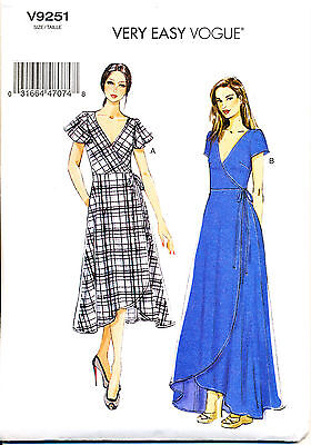 maxi dress pattern plus