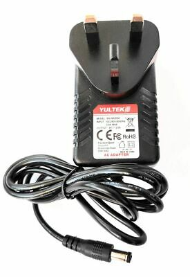 9v Power Supply Adapter For Xotic Effects SP Compressor • 9.99£