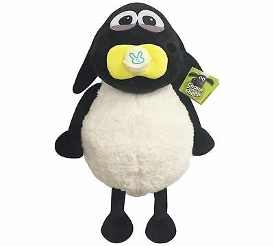 Shaun The Sheep Timmy Time Soft Toys Medium 40 Cm Gift  TM354009 • 15.99£