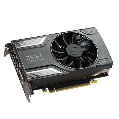 $ CDN300 • Buy EVGA GeForce GTX 1060 SC GAMING, 06G-P4-6163-KR, 6GB GDDR5, ACX 2.0 (Single Fan)