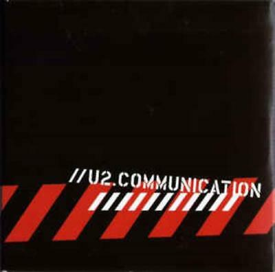 U2: U2 Communication 2-Disc Set PROMO W/ Artwork MUSIC AUDIO CD Limited Live  • 74.99$