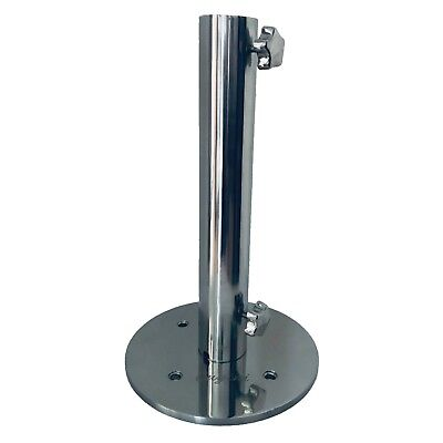 AU259 • Buy Umbrella Base Outdoor Patio Stainless Steel 316 Marine Grade With Removable Pole