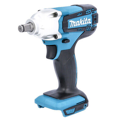 Makita DTW190Z 18V LXT Li-ion Cordless 1/2  Square Impact Wrench Body Only • 82.90£