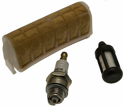 £7.58 • Buy Service Air Fuel Filter Plug Fits STIHL 021 023 025 MS210 MS230 MS250