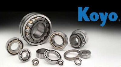 Honda CR 80 RBX (Big Wheel) 1999 Koyo Rear Left Wheel Bearing • 9.54£