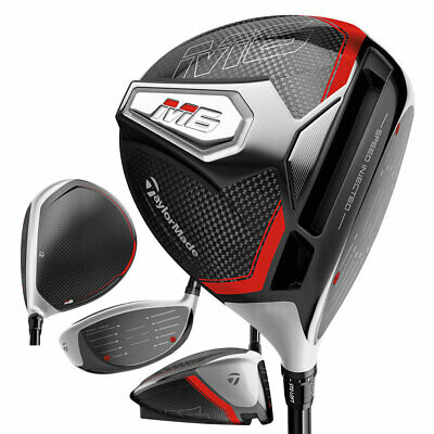 AU498.81 • Buy 2019 TaylorMade M6 Driver 460cc NEW