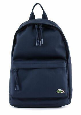 LACOSTE Neocroc S Backpack Peacoat • 55.35£