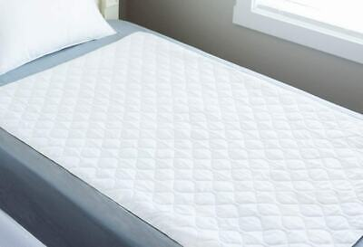 £8.49 • Buy Incontinence Bed Pads Disposable Waterproof Mattress Sheets 90 X 60cm Pack Of 18