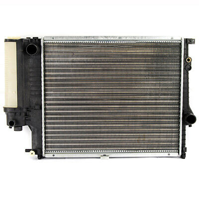 Fits BMW 5 Series E39 1996-1998 EIS Radiator With A C Petrol Manual Auto Trans • 86.44£