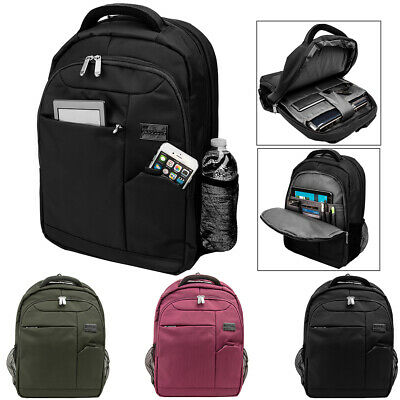 $ CDN39.21 • Buy VanGoddy Laptop Notebook Backpack Travel School Bag For 15.6  Dell Alienware M15
