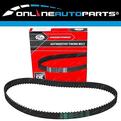 AU39.95 • Buy Gates Engine Timing Belt Suit Landcruiser HDJ100R 1HD-FTE 4.2L Diesel 100 Series