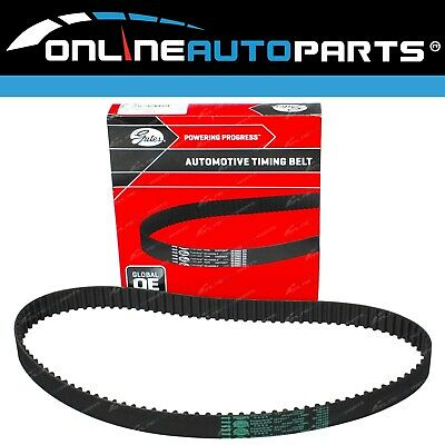 AU39.95 • Buy Gates Engine Timing Belt Suits Landcruiser HDJ79R 1HD-FTE 4.2L Diesel 79 Series