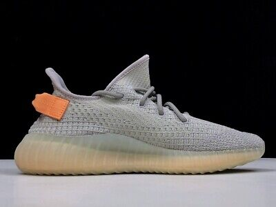 $264 • Buy Adidas Yeezy Boost 350 V2 Static 3M Running Trainers Shoes