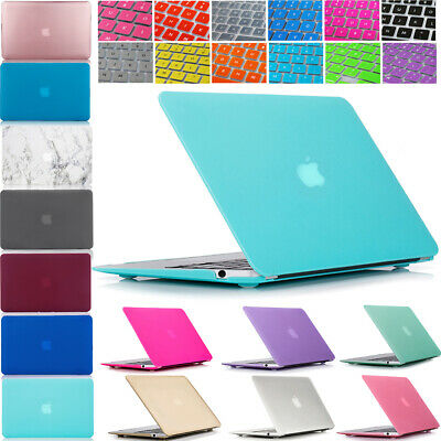$11.99 • Buy Only Compatible With MacBook Air 13 2019 A1932 Plastic Hard Case &Keyboard Cover