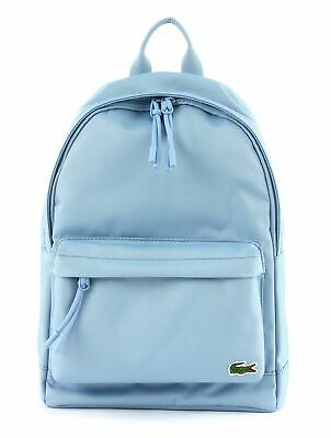 LACOSTE Neocroc S Backpack Powder Blue • 69.26£