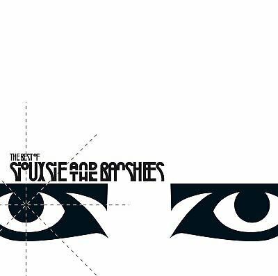 Siouxsie And The Banshees - Very Best Of - NEW CD - Greatest Hits Collection • 6.99£